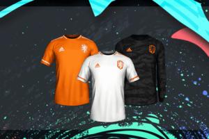 Holland X Adidas Mod