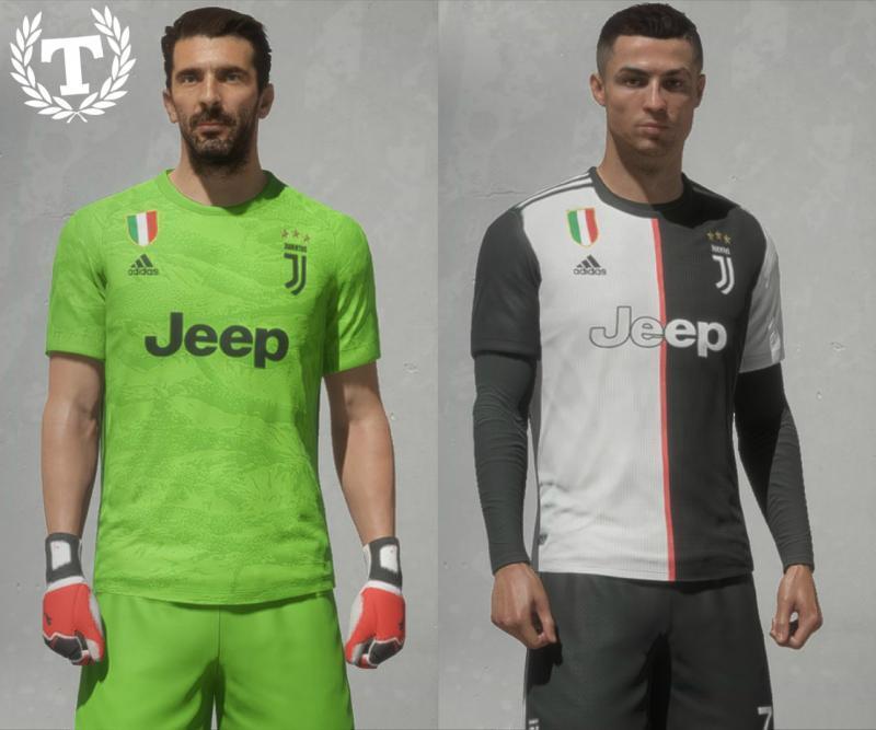 Cwee Mod 1.5 FIFA 20