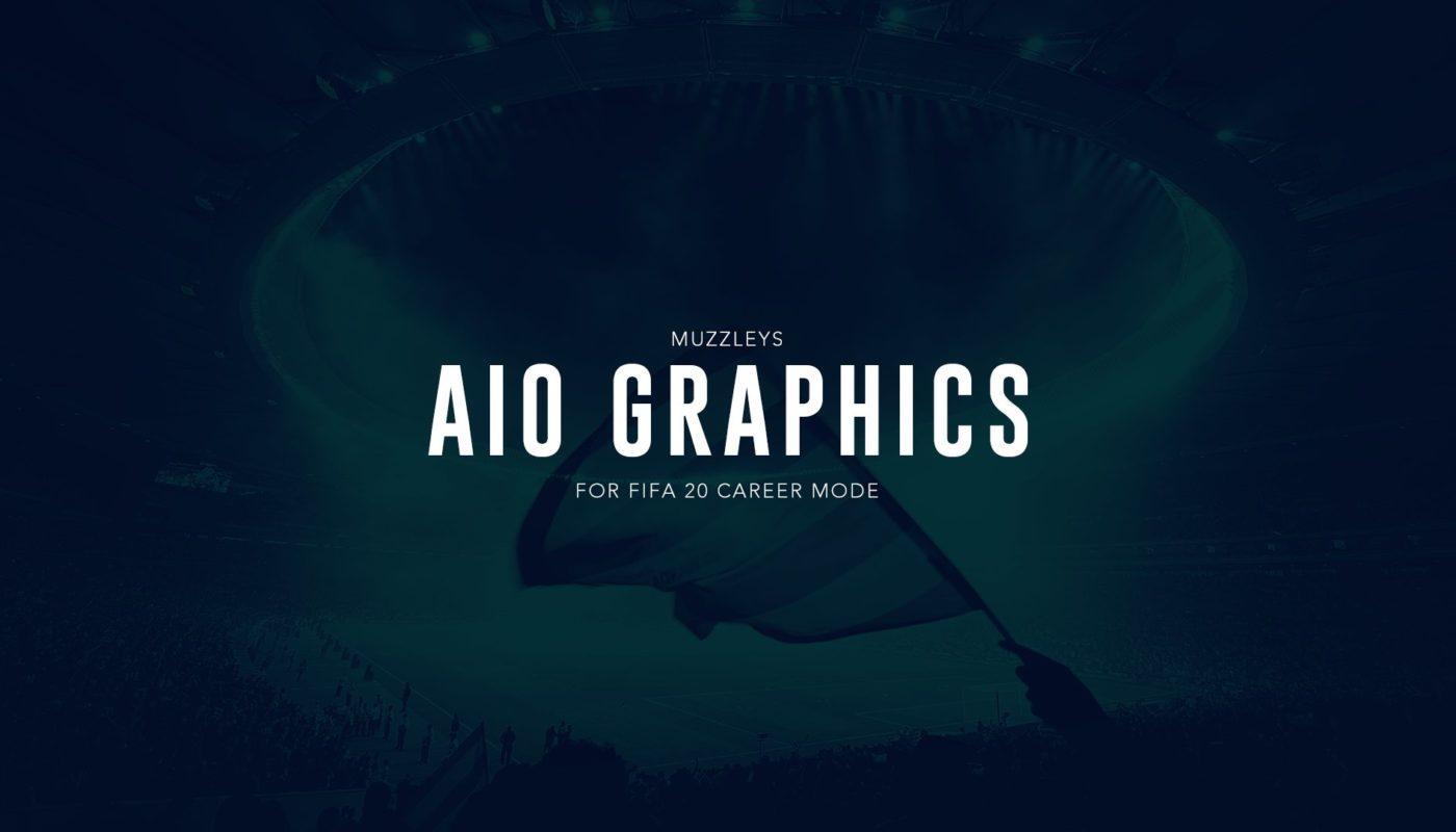 Muzzley mod AIO V2.9