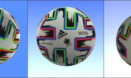 Adidas Uniforia Euro 2020