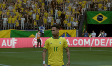 Форма Бразилии 2006