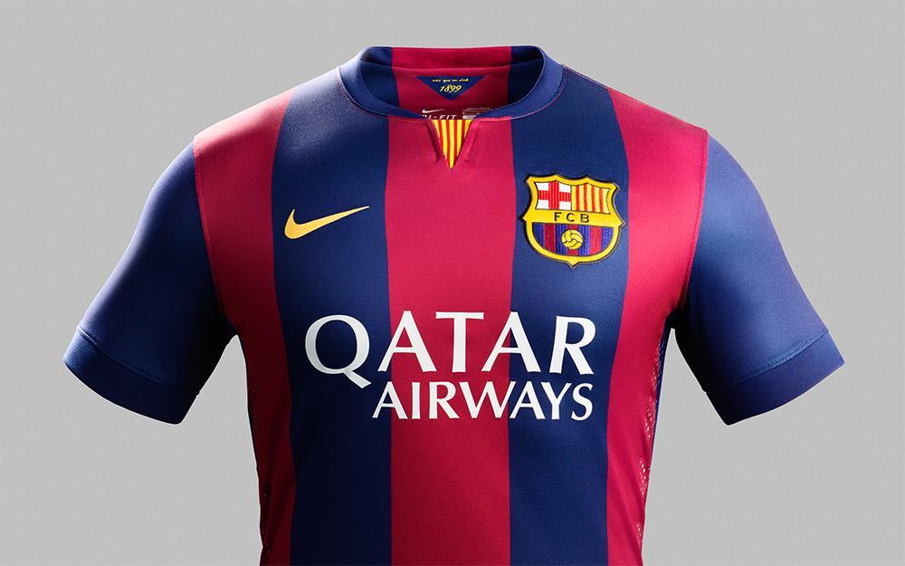 Комплект форм для Барселоны