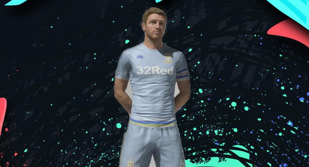 Leeds United - Third Kit for 2019/20 Season