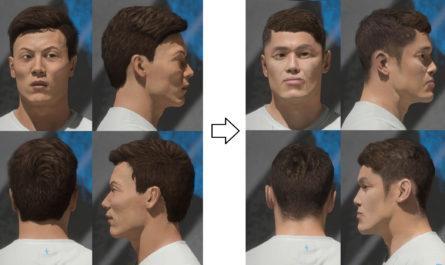 HIROKI SAKAI 2.0 FIFA 20