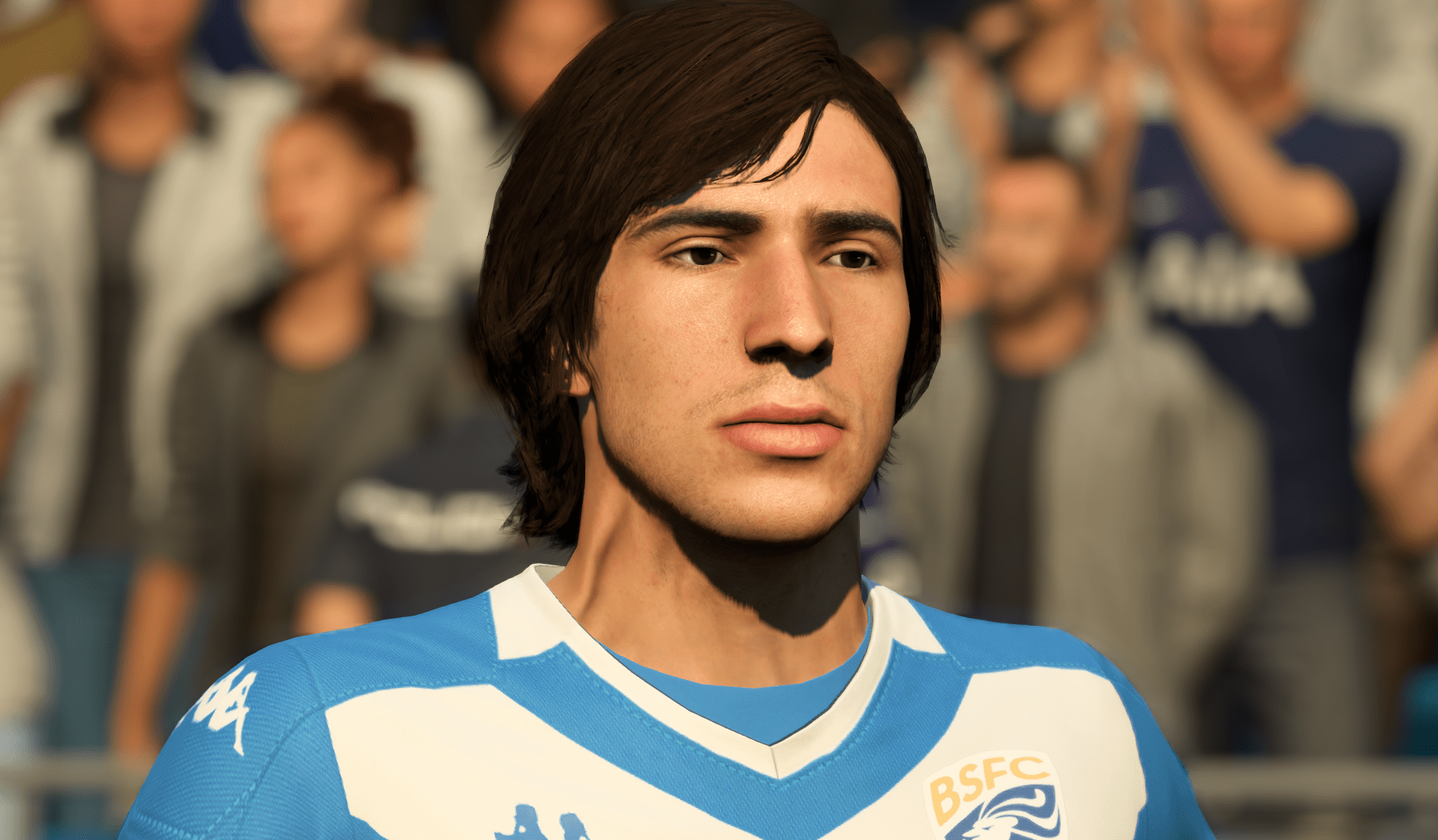 Custom Star-Head Sandro Tonali