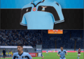 Lazio 120th Anniversary Kit 2020