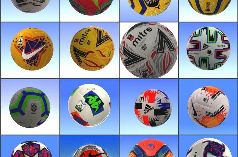 FIFA 20 «Ballpack Update #12»