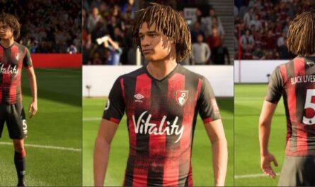 "FIFA 20 ""AFC Bournemouth Home Kit 20-21"""