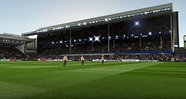 Мод FIFA 20 TURFSREAL
